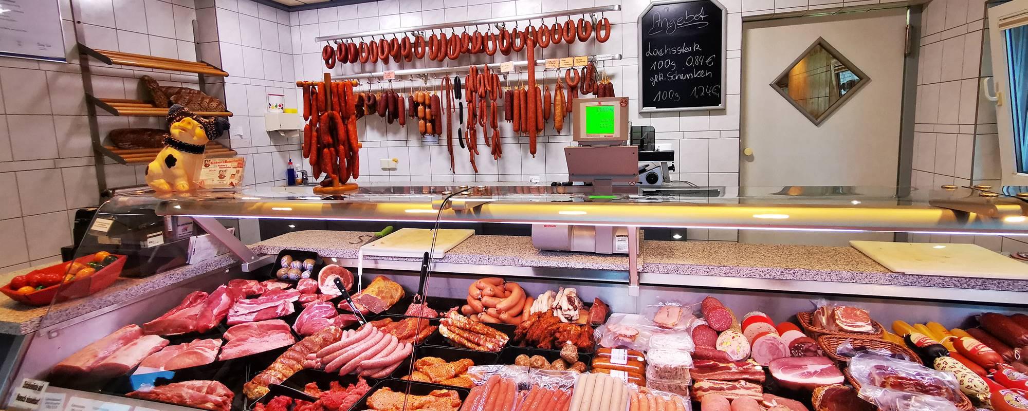 Kirchners Bauernladen